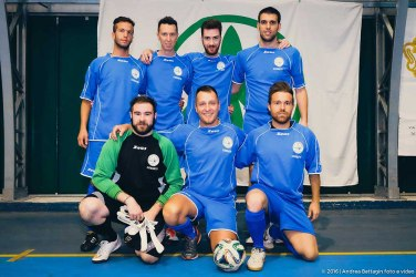 6° Torneo Lega Nord Biellese 2016-20