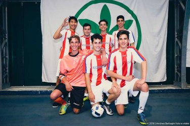 6° Torneo Lega Nord Biellese 2016-21