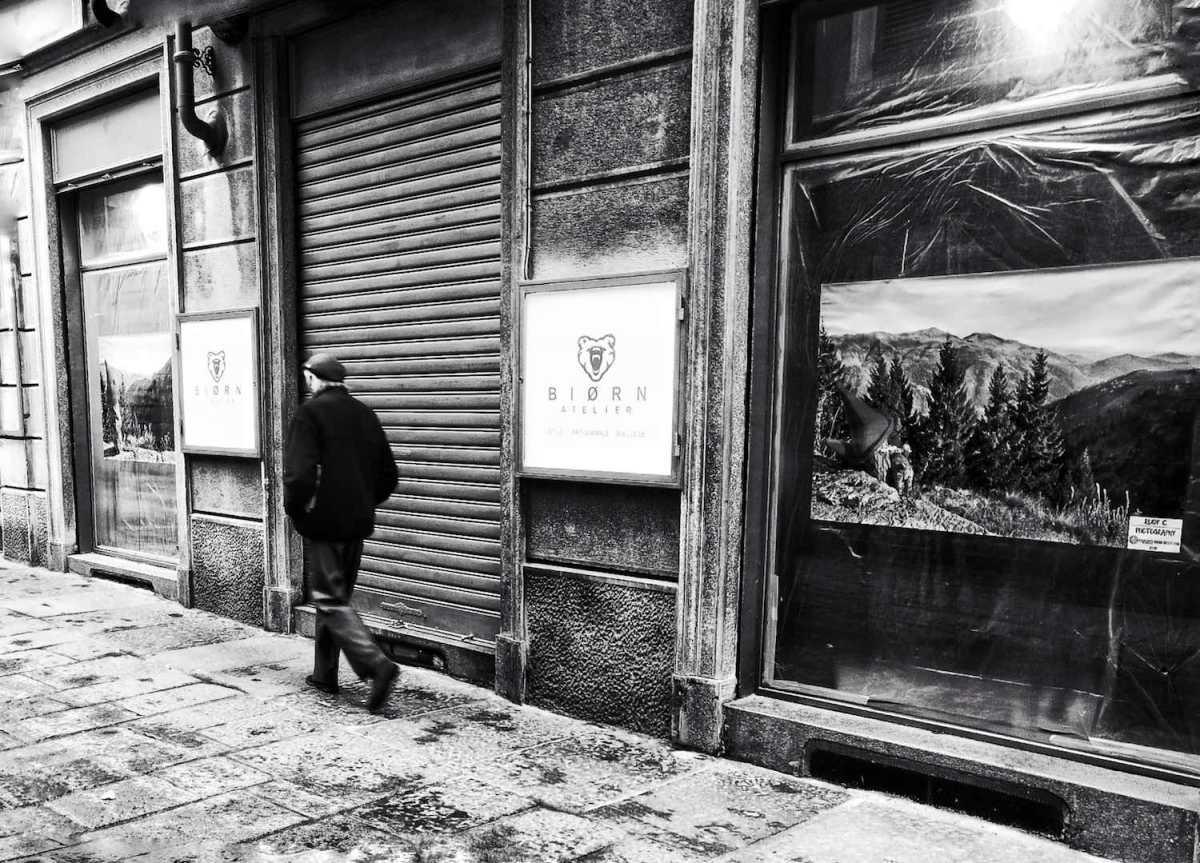 #IlBiellesediMarco - Il bello di Biella, sono i suoi particolari negozi